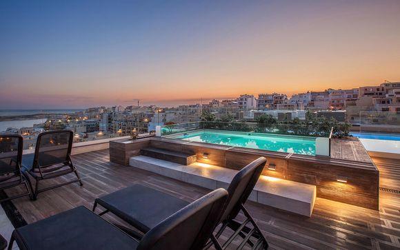 Il Solana Hotel & Spa 4*