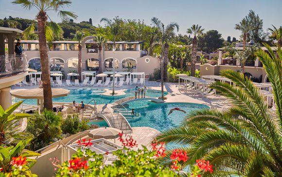 Forte Village Resort - Hotel Bouganville 4*