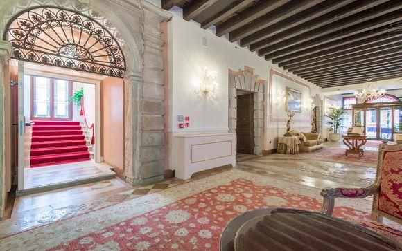 Hotel Ai Cavalieri 4*