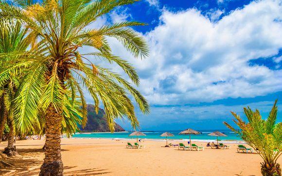 Rendez-vous à Tenerife