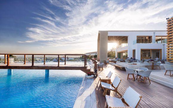 All Inclusive in prestigioso resort 5*