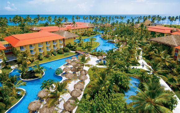 Hotel Dreams Punta Cana 5*