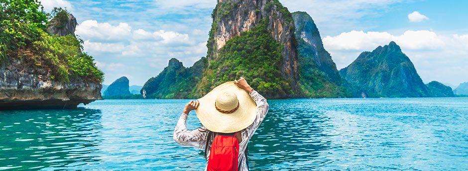 Urlaub in Phuket