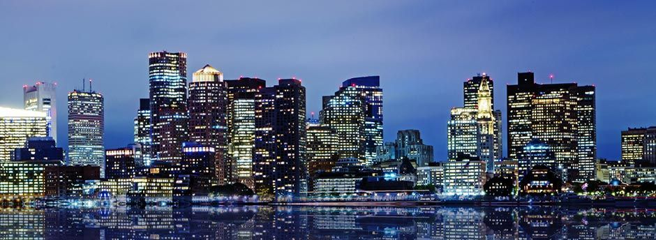 Viajes  Boston