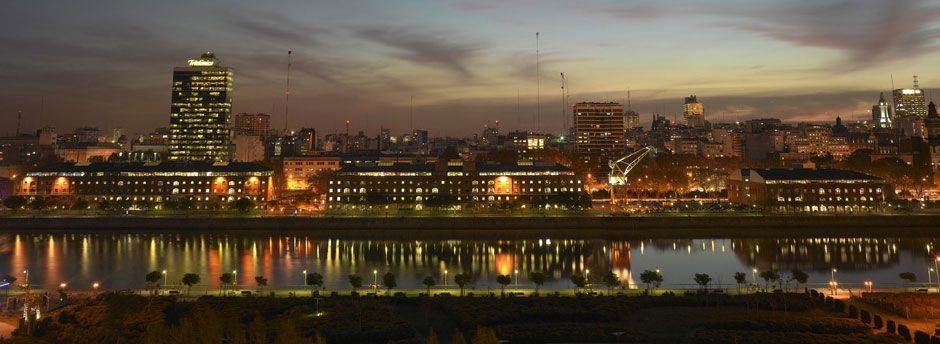 Viajes a Buenos Aires