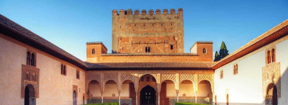 Hoteles en Granada con spa: despierte los cinco sentidos