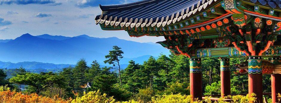 Viajes  Seúl