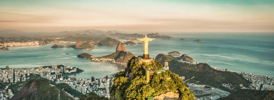 Viajes a Rio De Janeiro