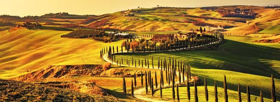 Viajes a Toscana