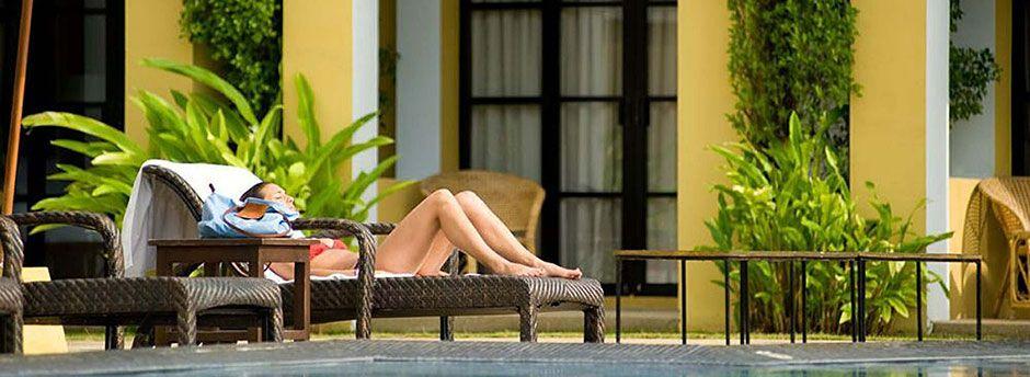Las mejoras ofertas de vacaciones baratas