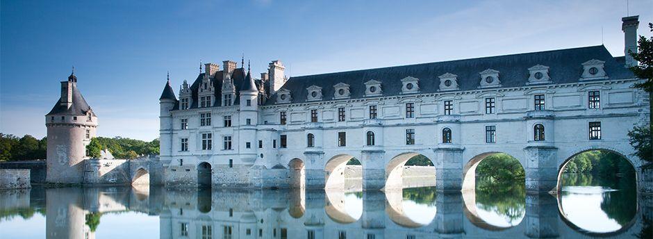Séjours à Saumur