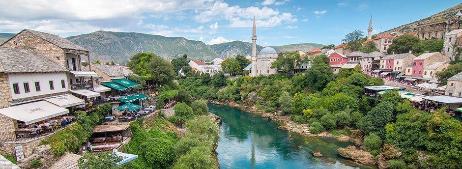 Voyage en Bosnie-herzegovine