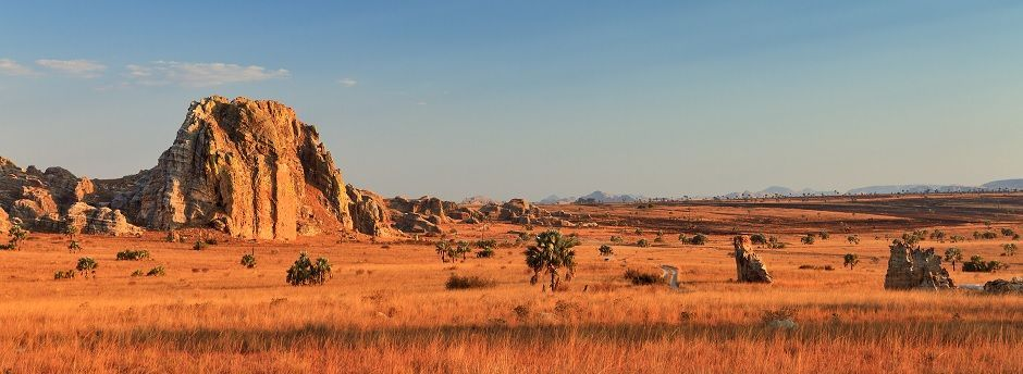 Séjours à Madagascar