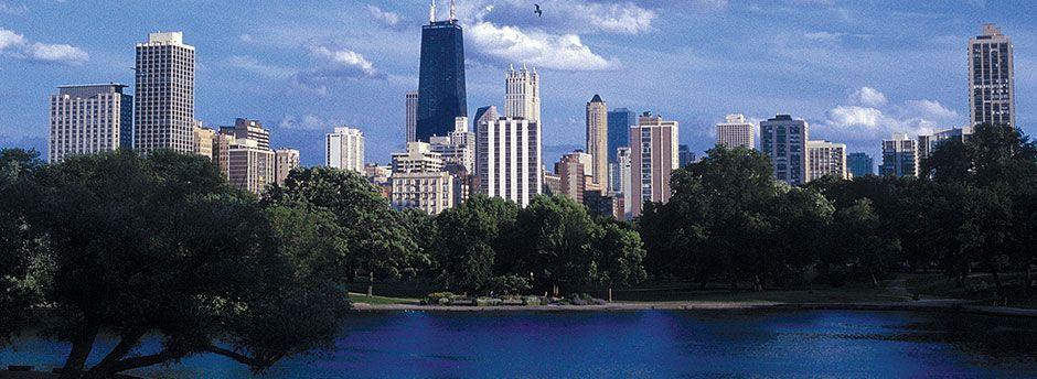 Séjours à Chicago