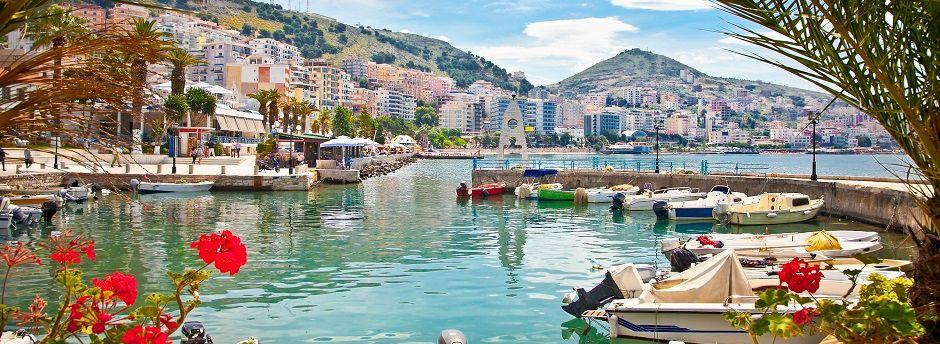 Vacances en Albanie