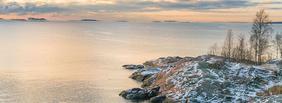Week-ends à Helsinki