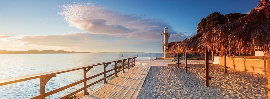 Séjours à Zadar