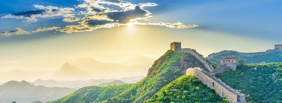 Le guide complet pour voyager en Chine :