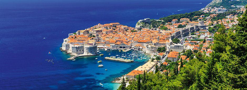 Séjours à Dubrovnik