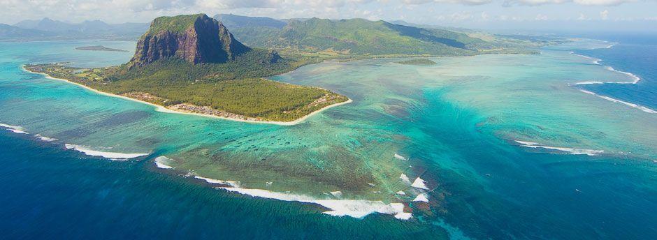 Voyage à Ile Maurice