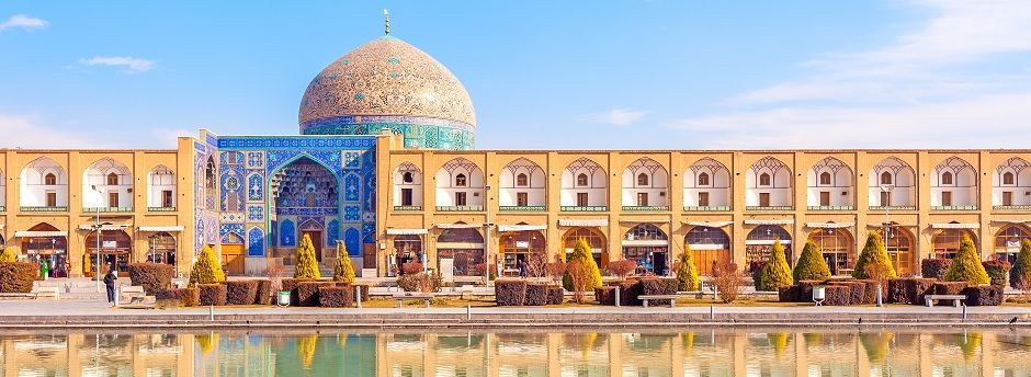 Séjours à Téhéran