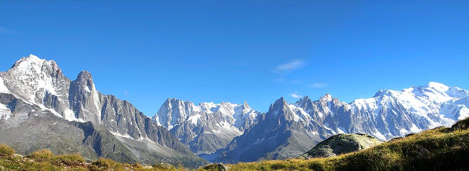 Séjours en Rhône Alpes