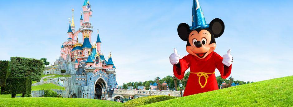 Ventes privées à Disney pour un week-end en famille