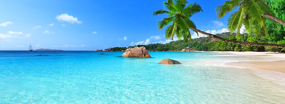 Vacanze alle Seychelles