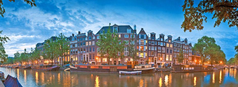 La guida turistica completa per viaggiare alla scoperta di Amsterdam