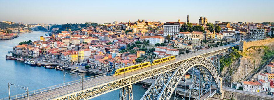 Weekend a Porto