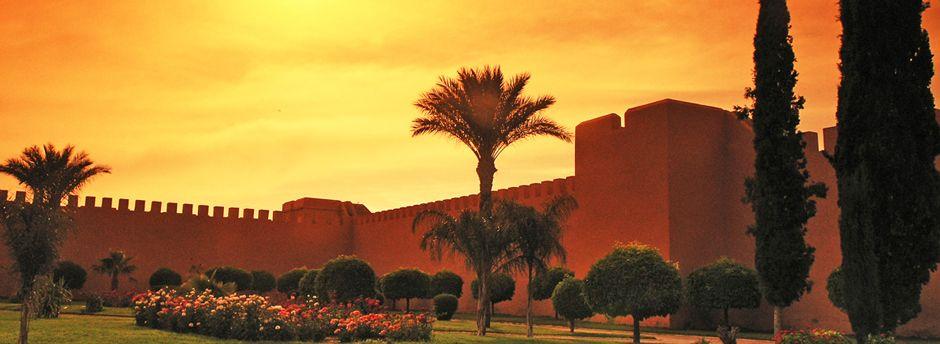 Viaggi a Marrakech