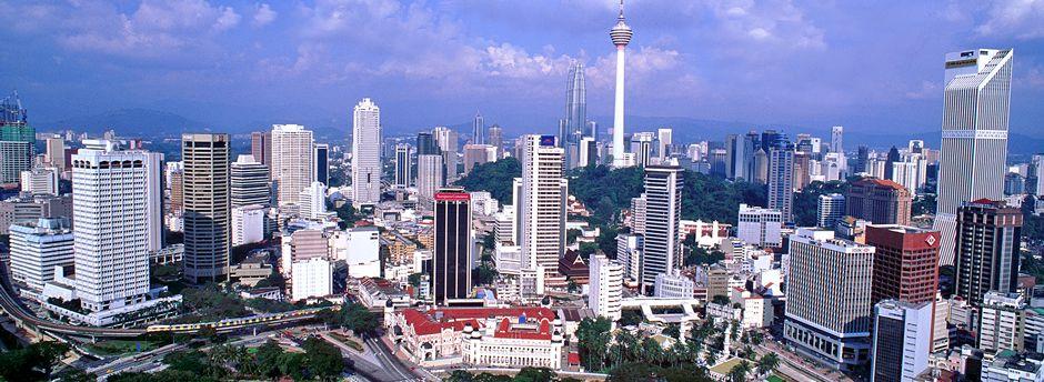 Vacanze a Kuala Lumpur