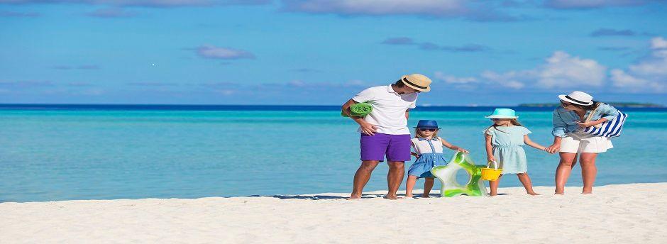 Vacanze per bambini, vivere una favola in vacanza con la tua famiglia
