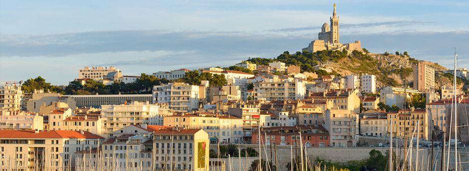 Vacanze a Marsiglia
