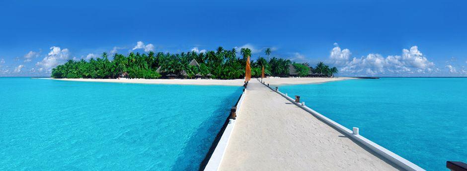 Viaggio alle Maldive