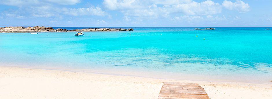 Viaggio a Ibiza