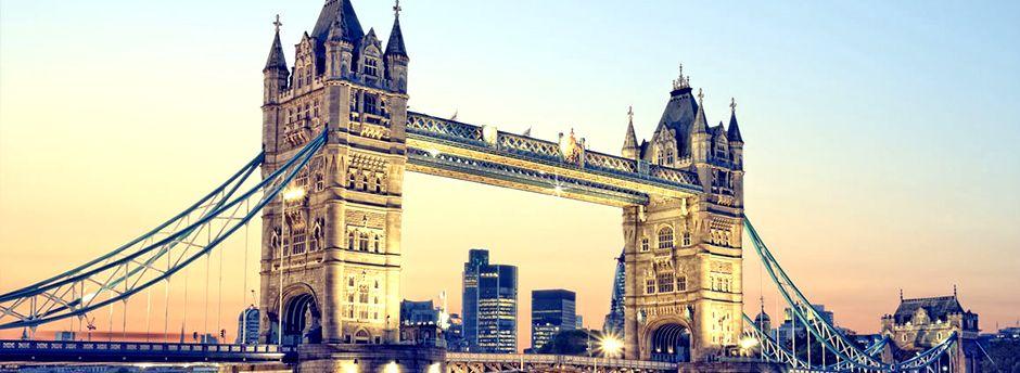 Guida turistica sul Regno Unito