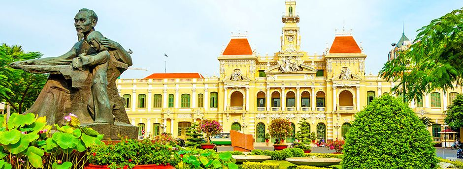 Offerte last minute per Ho Chi Minh