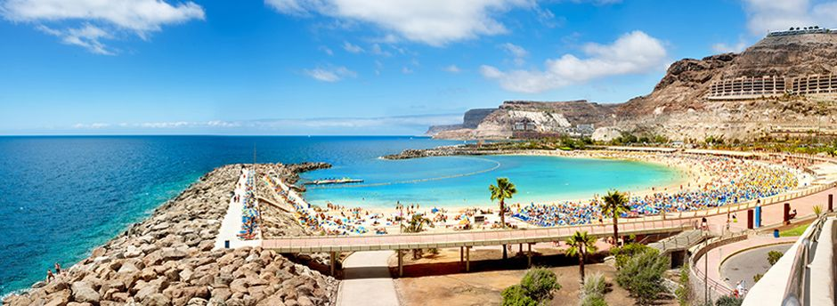 Tour alle Canarie