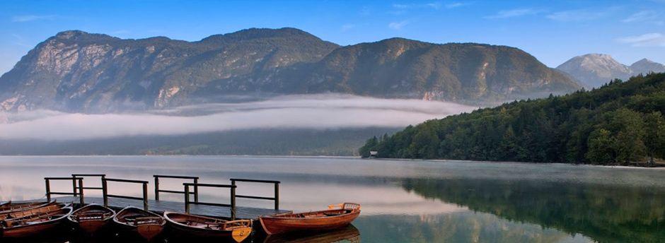 Viaggio a Bohinjska Bistrica