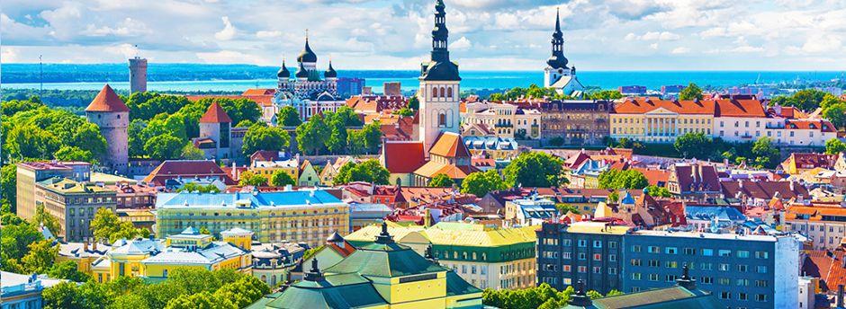 Viaggi a Tallinn