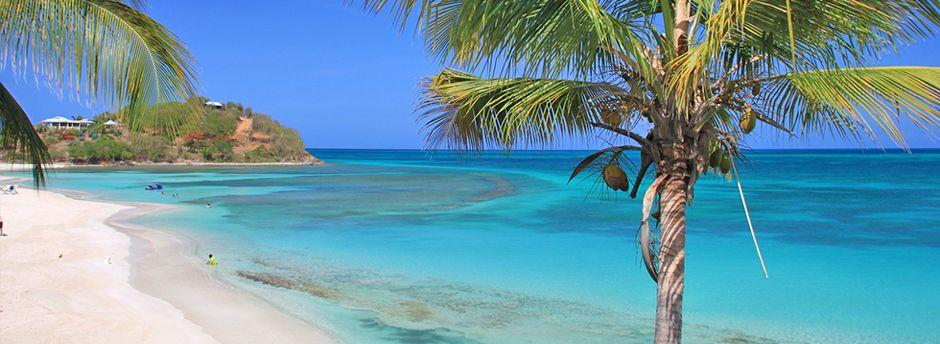 Viaggi ad Antigua e Barbuda
