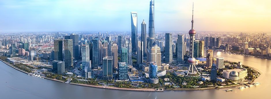 La guida completa per viaggiare a Shanghai