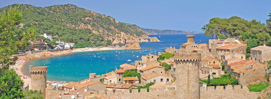 Alla scoperta della Catalogna: vacanze in famiglia in Costa Brava