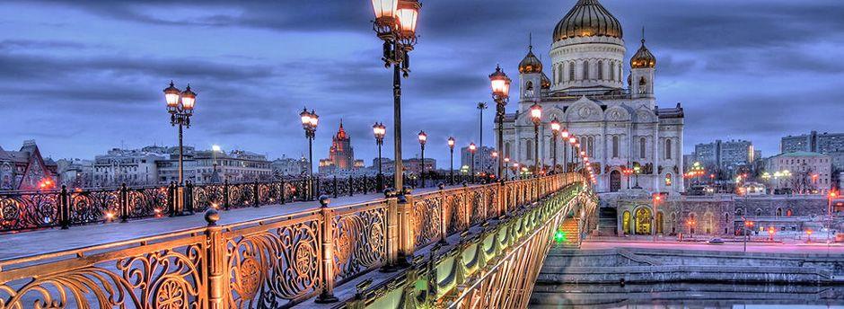 Offerte last minute per San Pietroburgo
