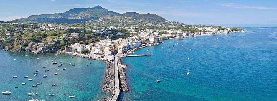 Offerte last minute per ischia voyage priv for Soggiorni a ischia last minute