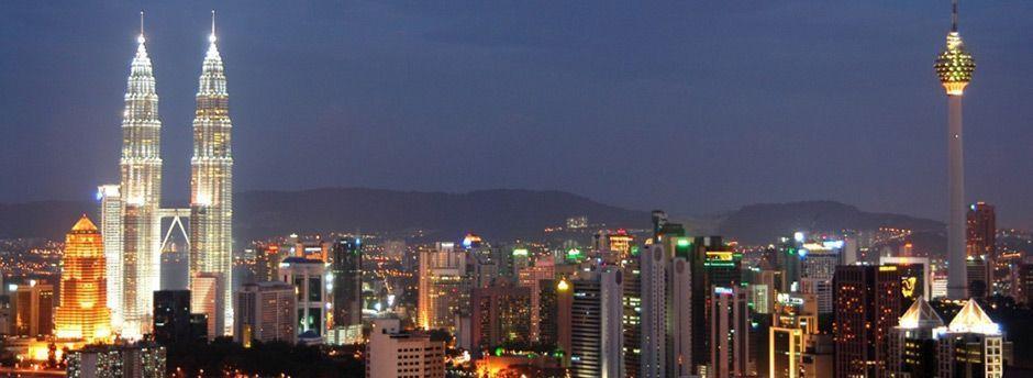 Holidays to Kuala Lumpur
