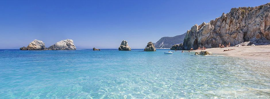 Holidays to Lefkada