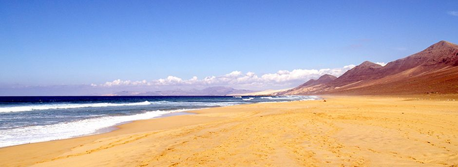 Holidays to Fuerteventura
