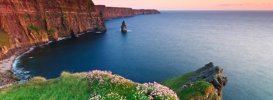 Ireland travel guide, plan your unforgettable holidays